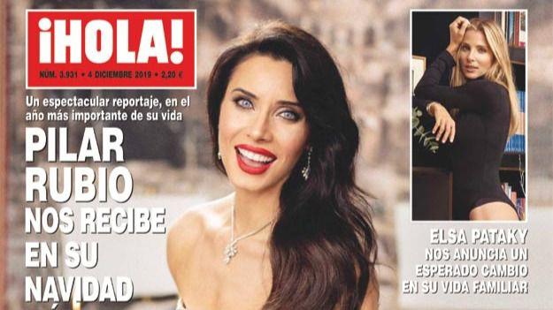 El novio de Ágatha Ruiz de la Prada, pillado con una ex de Kiko Rivera