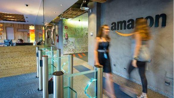 Amazon abre un pop-up store en el centro de Madrid para celebrar el Black Friday