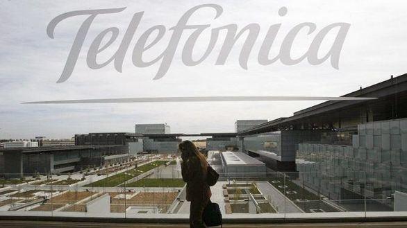 Resultados   Telefónica acelera el crecimiento de los ingresos