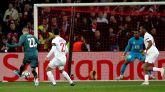 El Ajax da un paso de gigante hacia octavos en Lille | 0-2