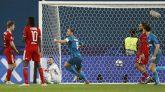 El Zenit bate al Lyon y se niega a tirar la toalla | 2-0