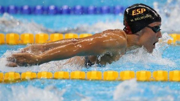 Mireia Belmonte explica cómo se prepara para los Juegos Olímpicos de Tokio