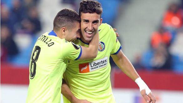 Liga Europa. El Getafe gana en Turquía y queda a un triunfo de 1/16 |0-1