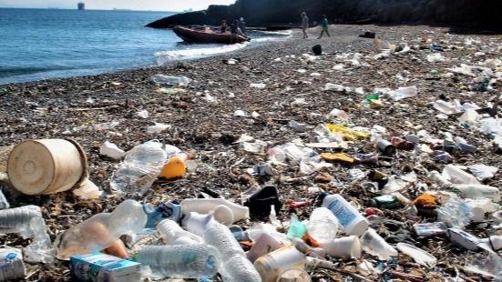 En 2017, los españoles generamos 483,9 kilogramos de residuos por habitante