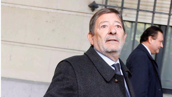 Sevilla da a conocer sentencia pieza política de los ERE.