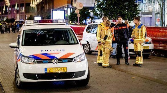 Tres menores heridos en un ataque con arma blanca en La Haya