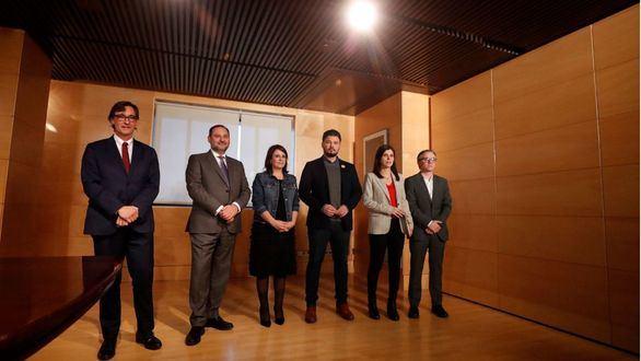 ERC se recrea en la suerte: no tiene prisa para pactar con el PSOE