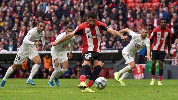 El Athletic sale fortalecido tras vencer al Granada | 2-0