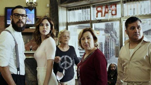 El Bar se estrena discreto ante Got Talent España y Promesas de arena