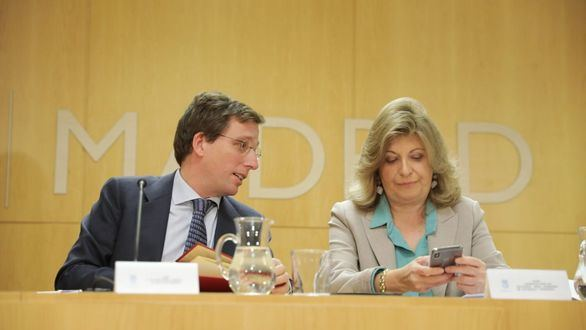 Almeida convoca 1.687 plazas de empleo público