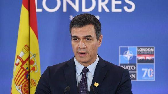 Sánchez insulta a PP y Cs, pero les pide que apoyen su investidura