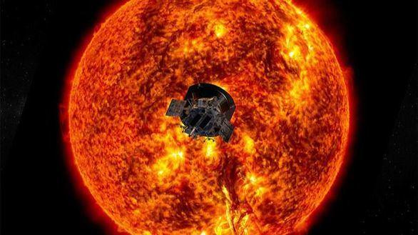 La sonda Parker entra por primera vez en el Sol para desvelar sus secretos