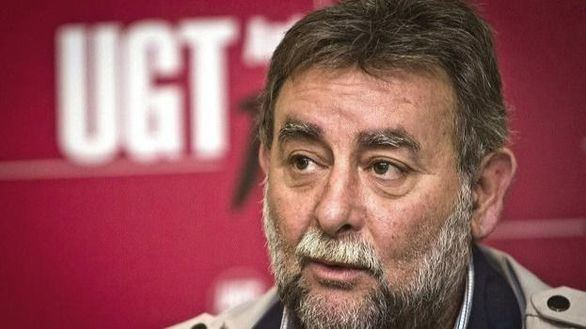 Procesada la excúpula de UGT Andalucía por financiación fraudulenta