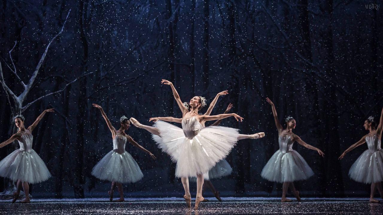 La Compañía Nacional de Danza vuelve a poner en escena El cascanueces