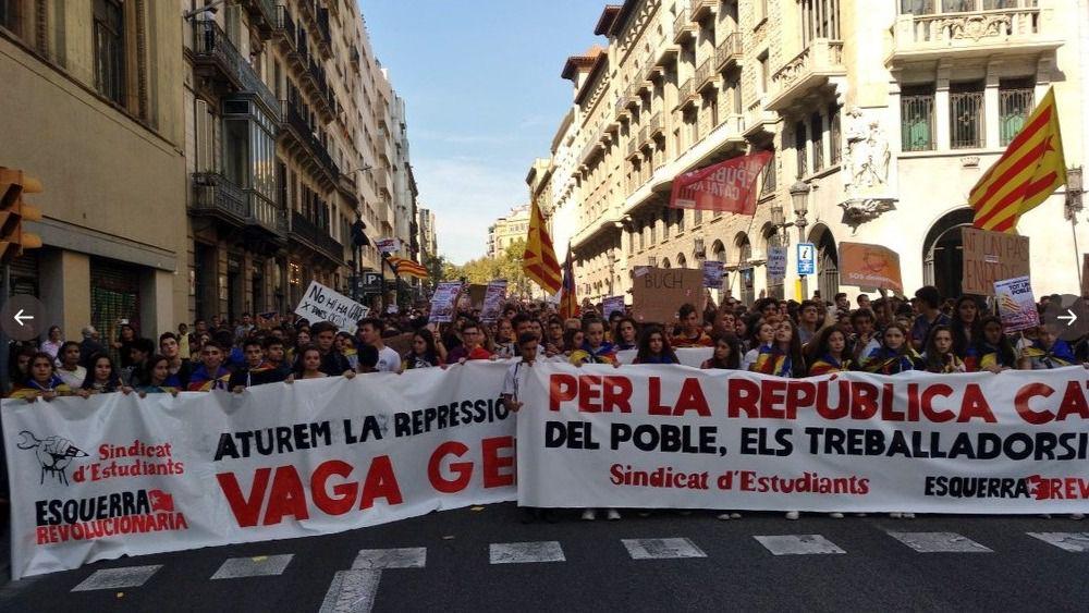 La Generalidad contrató docentes sin titulación al priorizar el catalán