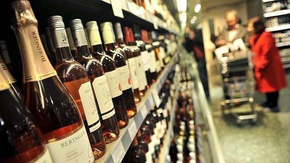 La Rioja, la comunidad que menos vino consume; Baleares, la que más
