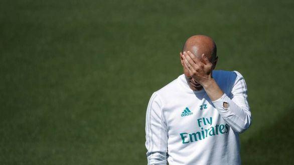 Alerta en el Real Madrid: Marcelo y Hazard no llegan al Clásico y Bale es duda