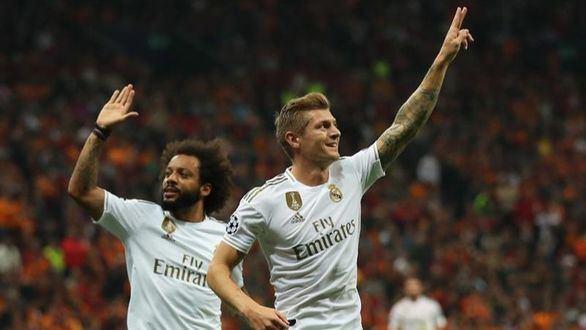 Un fondo de inversión negocia con FIFA y Real Madrid la creación de nuevos torneos
