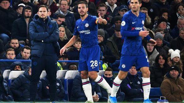 El Chelsea se queja de un trato de favor de la FIFA al City