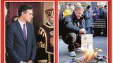 Las portadas de los periódicos de este sábado 7 de diciembre
