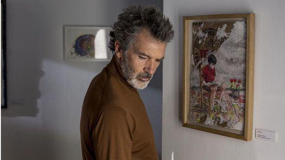 Antonio Banderas, mejor actor en los Premios del Cine Europeo