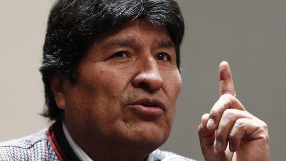 Cuba guarda silencio sobre la visita de Evo Morales