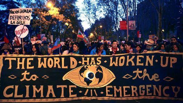 La cumbre del clima entra en la semana clave de negociaciones