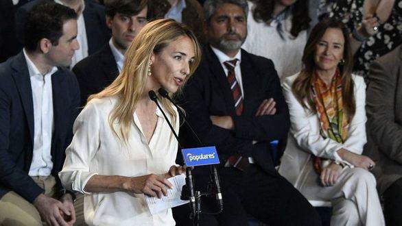 Consuelo Ordoñez ataca a Álvarez de Toledo por sus declaraciones sobre Eta