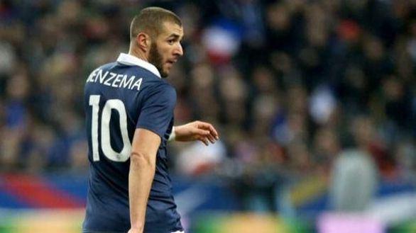 El Supremo de Francia rechaza el recurso de Karim Benzema