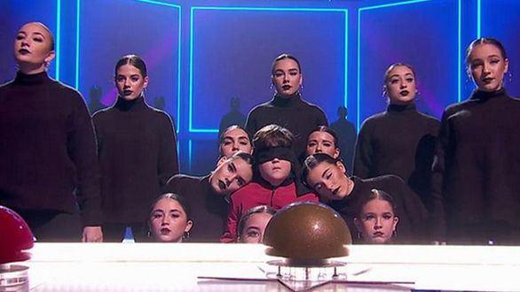 Got Talent España se mantiene líder en un lunes a la baja