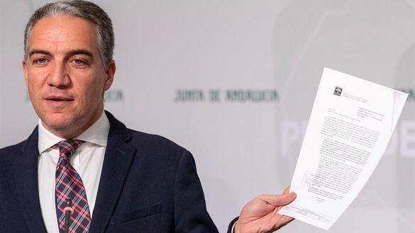 El Gobierno de PP y Cs halla tres cajas fuertes