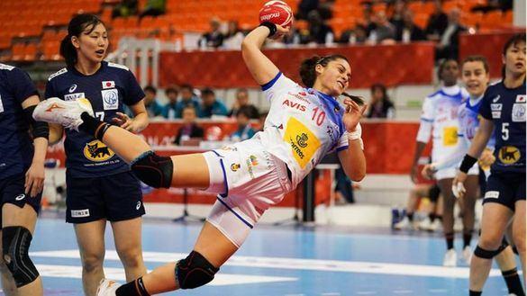 España asegura el preolímpico y luchará por un puesto en semifinales