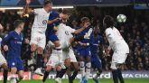 El Chelsea llega a la orilla de octavos a pesar del Lille | 2-1