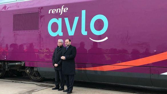 AVLO: el AVE barato de Renfe que comenzará a operar en Semana Santa