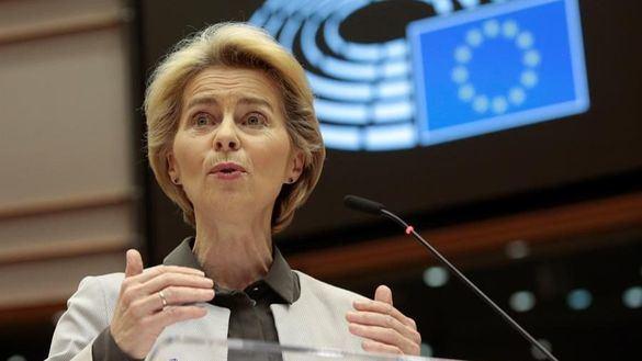 La UE presenta su Pacto Verde para alcanzar la neutralidad del carbono en 2050