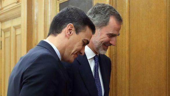 Sánchez convoca a Casado y Arrimadas, y retoma el contacto con Torra