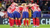 El Atlético se salva: vuelve al pasado para acceder a octavos | 2-0