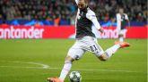 Ronaldo e Higuaín dan un triunfo de récord a la Juventus | 0-2