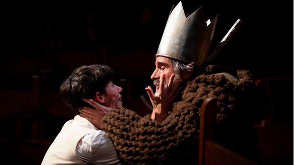 Nao d'amores regresa a La Abadía con una tragedia renacentista