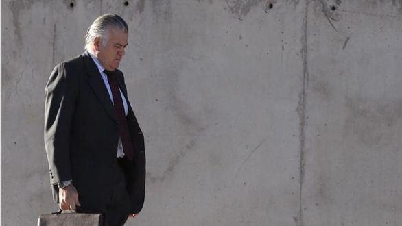 La Audiencia Nacional mantiene en prisión a Bárcenas