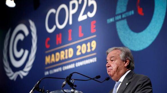 China, Brasil e India refrescan las dudas antes de la clausura de la Cumbre del Clima