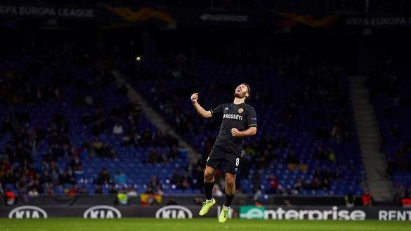 Europa League. El Espanyol pierde de forma inocua ante el CSKA | 0-1