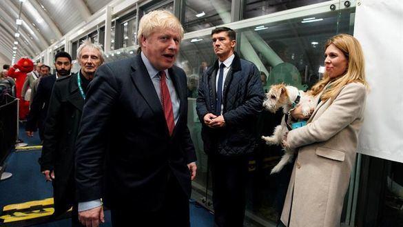 Gana Johnson, gana el brexit duro y rápido