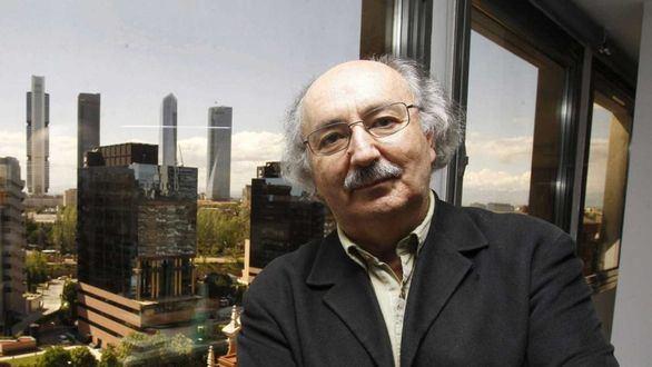 Nuevo reconocimiento de Italia a Antonio Colinas: IX Premio Dante Alighieri