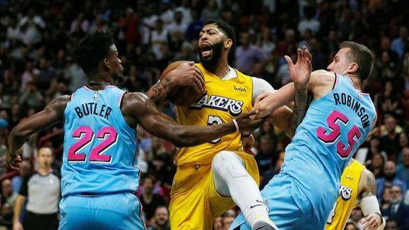 NBA. El mejor inicio de Los Angeles Lakers en casi medio siglo