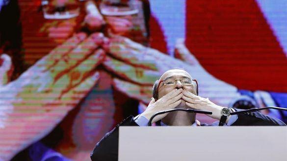 Iceta pide reconocer a Cataluña