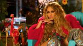 Paulina Rubio: 'Soy una gitana de la música'
