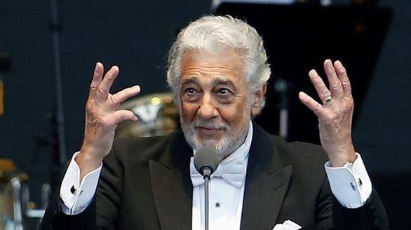 Ovación de casi 20 minutos a Plácido Domingo en la Scala de Milán