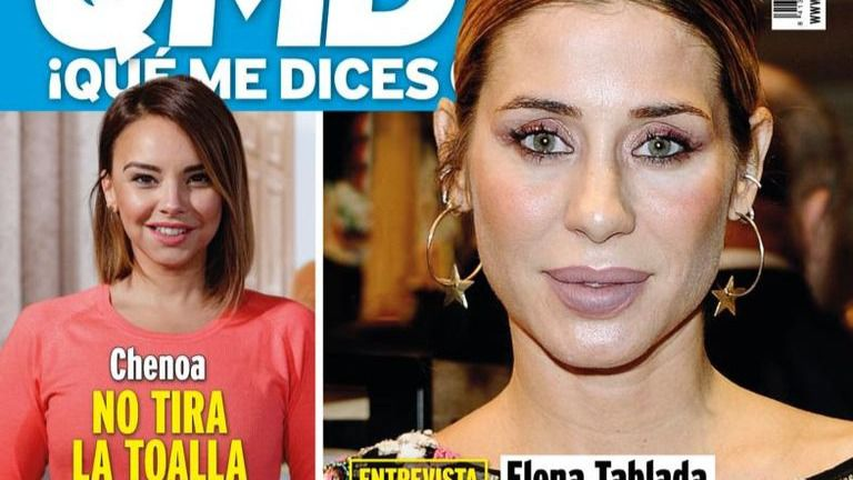 El enfado de Elena Tablada por el desinterés de David Bisbal en su embarazo