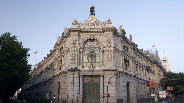 El Banco de España eleva una décima la previsión de déficit para 2019